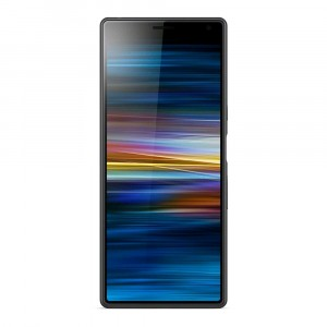 Sony Xperia 10 3GB 64GB Black Refurbished
