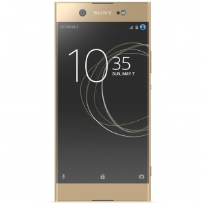 Sony Xperia XA1 3GB 32GB Gold Refurbished
