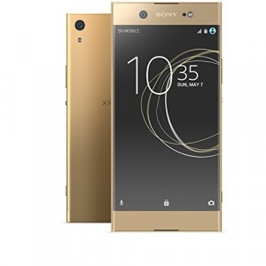 Sony Xperia XA1 Ultra 4GB 32GB Gold Refurbished