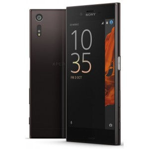 Sony Xperia XZ 3GB 32GB Mineral Black Refurbished