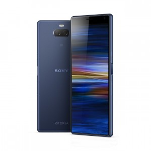 Sony Xperia 10 3GB 64GB Blue Refurbished