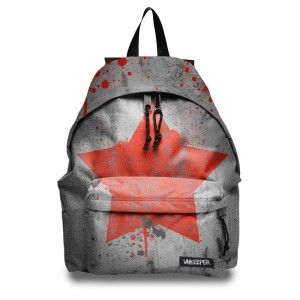 Busquets Backpack Red Star...