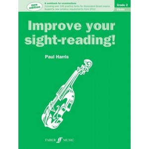 Improve Your Sight-Reading!...