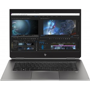 HP ZBook Studio x360 G5 Workstation i9-8950HK 16Go 512SSD Quadro P1000 15.6 W10 Pro Open Box