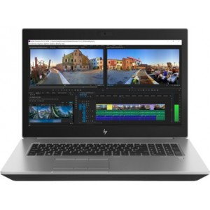 HP ZBook 17 G5 Workstation i7-8850H vPro 32Go 512SSD Quadro P3200 17.3 W10 Pro Open Box