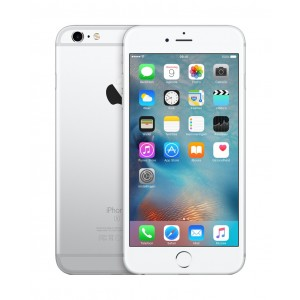Apple iPhone 6S Plus 32Go Silver Refurbished