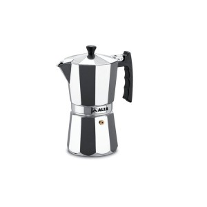 Induction Luxe Alza 9T Café