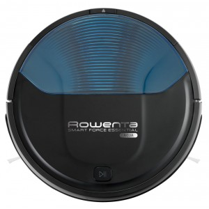 Aqua intelligente active Rowenta Essential RR6971WH - Aspirateur Robot 2 en 1 Reconditionné