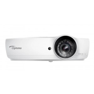 Optoma EH460ST 4200 Lumens Full HD 1080p Projector Open Box