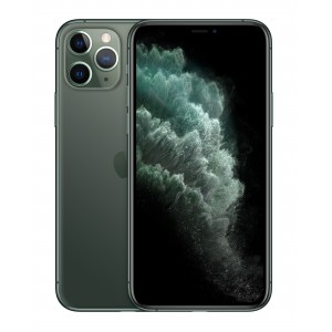 Apple iPhone 11 Pro 4Go 64Go Midnight Green