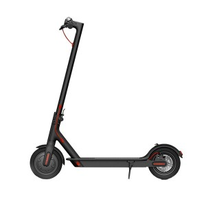 Xiaomi Mijia M365 Black Scooter Electric Scooter Use Marks Refurbished