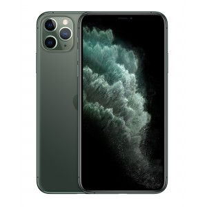 Apple iPhone 11 Pro Max 6Go 256Go Midnight Green