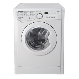 Indesit EWD91282WFR 9KG A++ 1200RPM Front Load Washing Machine