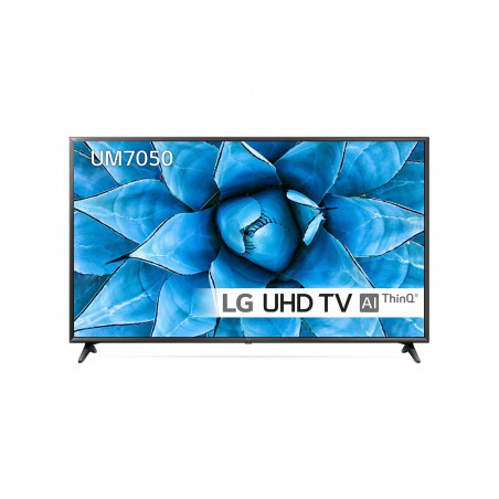 LG 65UM7050PLA 65 LED 4K UHD Smart TV Wifi
