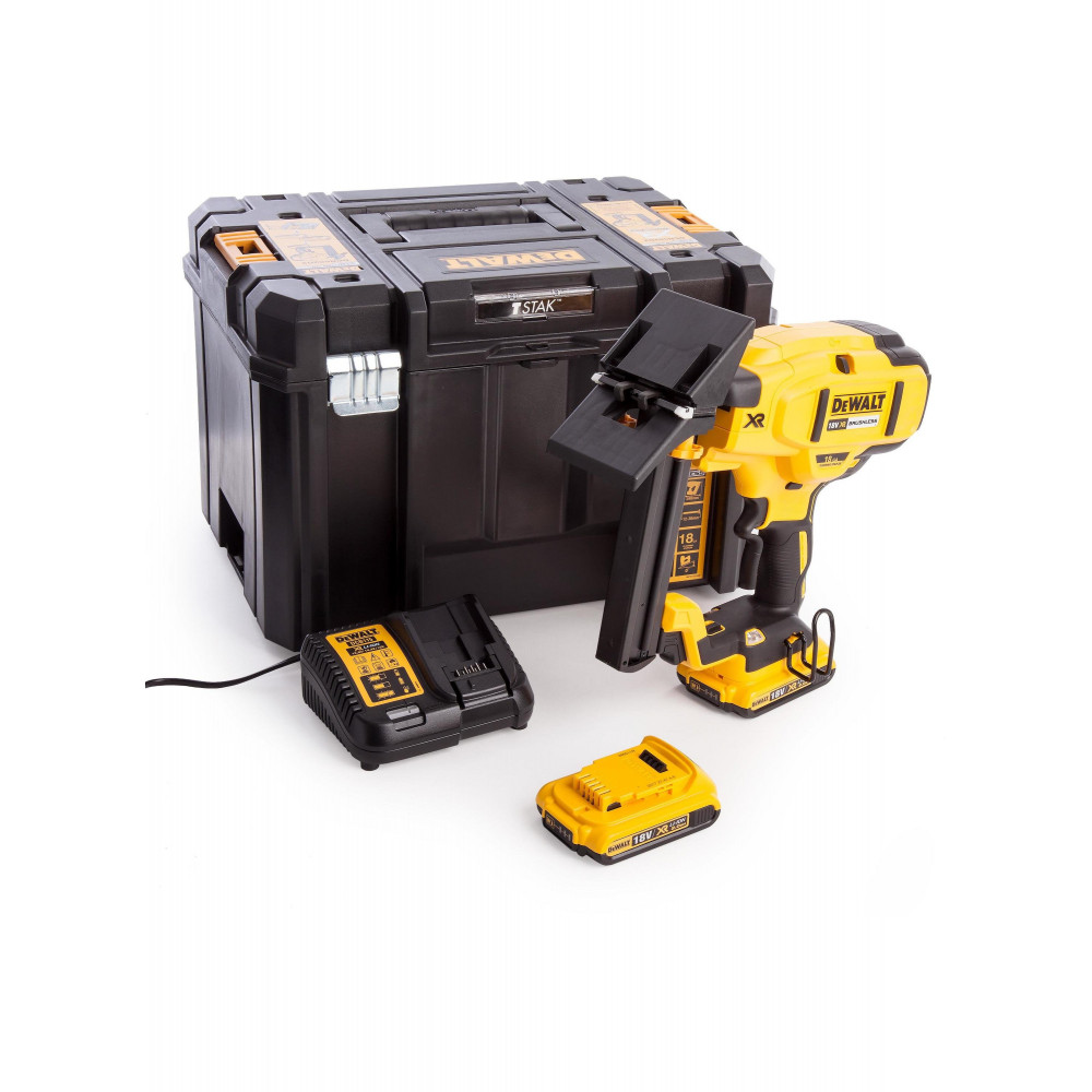 DeWalt DCN682D2Q-QW 18V Wireless...