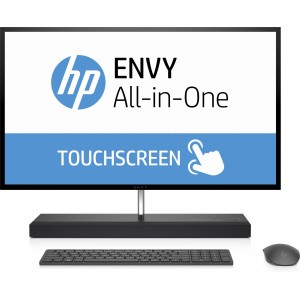 Tout-en-un HP ENVY 27-b105na i5-7400T  8GB 1TB 128SSD 27.0 Reconditionné