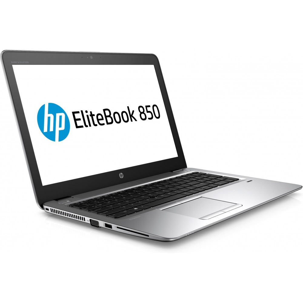 6c5f17af401 Ordinateur portable HP EliteBook 850 G4 i7-7500U 16GB 500GB 512SSD 15.6  Reconditionné