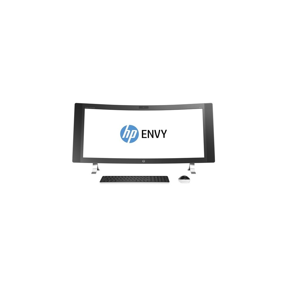 ENVY HP courbe 34-a090ns AIO i7 8 Go 1 To 128SSD GTX960A Reconditioned