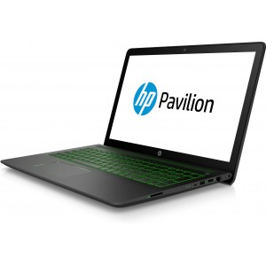 HP Power i7-7700HQ 8GB 1TB GT1050 2GB 15.6 Portátil 15-cb032ns  Remis à noeuf