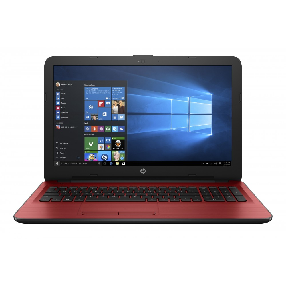 HP 15 ay050ns i7-6500U 8 Go 1 To R7 15.6 Reconditionné