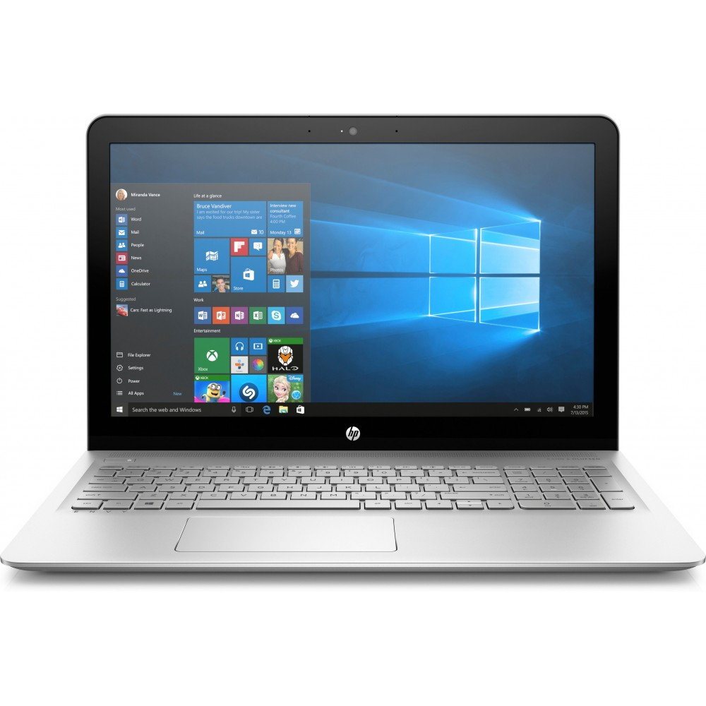 HP ENVY 15-as101ns i7-7500U 8 Go 1 To 15.6 Reconditionné