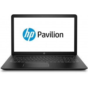 HP Pavilion Puissance 15 cb000ns i5-7300HQ  8GB 1TB GT1050 15.6 Reconditionné