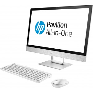 AIO HP Pavilion 24-r010nd A12-9730P 8GB 1TB 23.8  Remis à noeuf