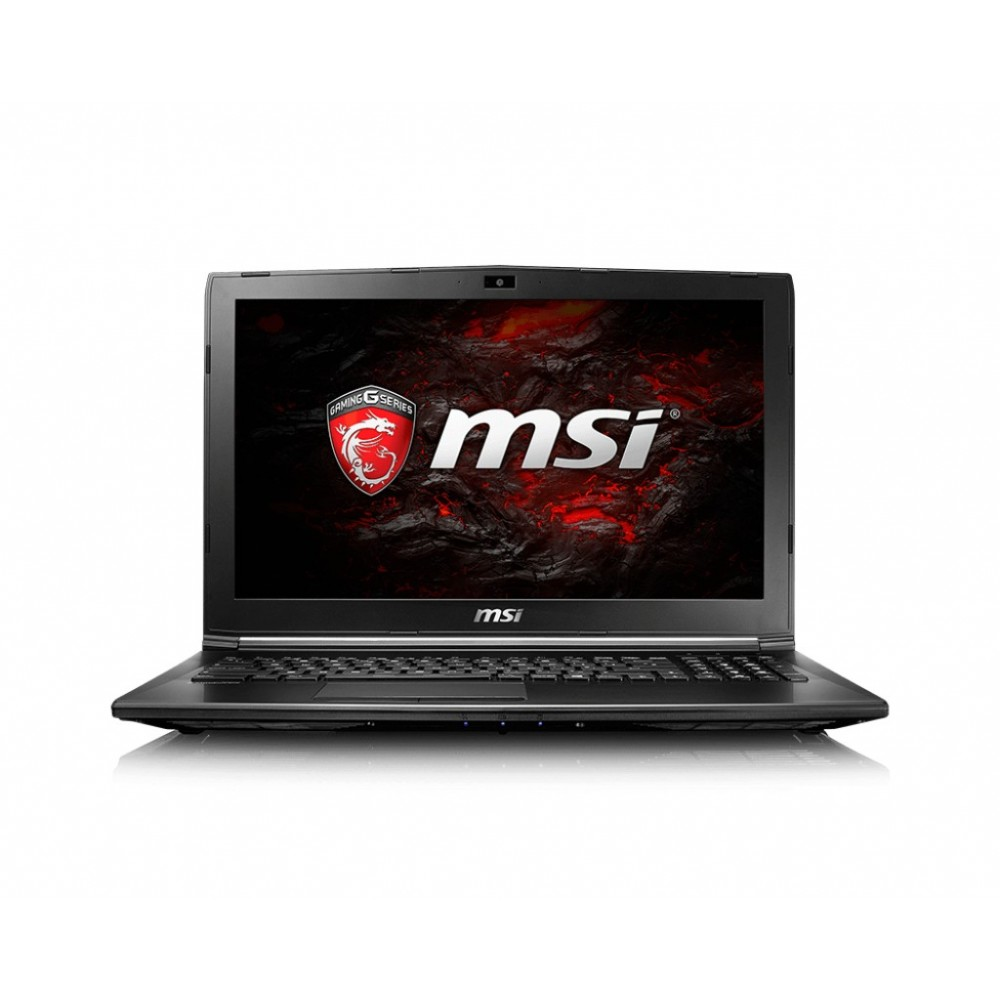 MSI GL62M i7-7700HQ 8 Go 256SSD 1To GTX1050M 15.6 FHD Reconditionné