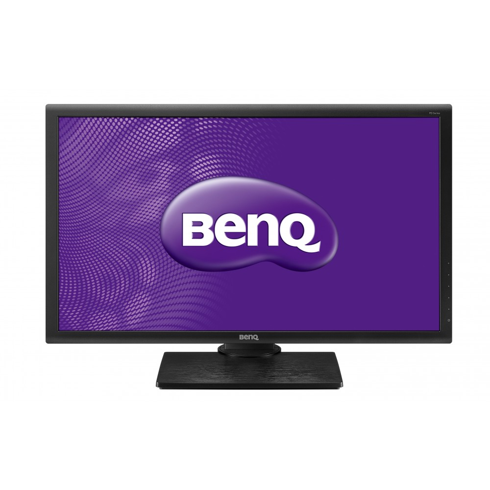 Moniteur BenQ PD2700Q 27 «   IPS   2560x1440   350cd   HDMI Remis à noeuf