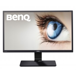 "Moniteur BenQ GW2470HM 23.8"" LED AMVA+ FHD 60Hz 4ms Remis à neuf"