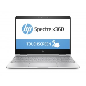HP Specter x360 13 w010nd i5-7200U 8 Go 256 Go SSD 13.3 Reconditionné