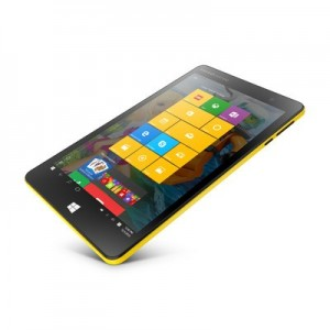 Energy Tablet 8 « Windows LEGO® Édition (Intel, IPS 800x1280, Windows Phone)Remis à neuf