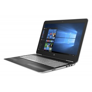 HP Pavilion Notebook 15 bc204nw i5-7300HQ   8 Go   1 To   SSD 128Go   15,6 «   GT 1050Remis à neuf