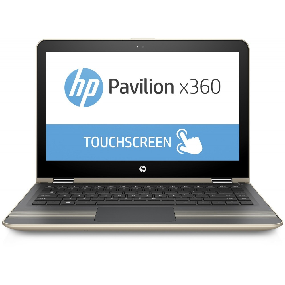 HP x360 Intel i5 8GB 500GB 13.3 Portátil 13-u100ns  Remis à noeuf