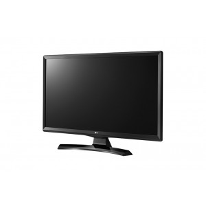 LG Moniteur TV (24MT49S-PZ) 23.6   LED   1366x768   SmartTV WebOS Remis à noeuf