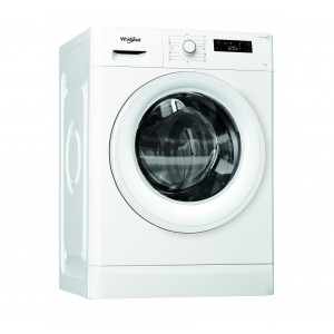 Lave-linge chargement frontal 7kg A +++ 1200 RPM WHIRLPOOL FWF71253W SP