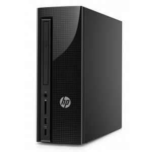 HP Slimline 260 a108ng J3060   4 Go   2 To Remis à neuf
