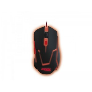 Environ Twister II Gaming Mouse 2400 DPI