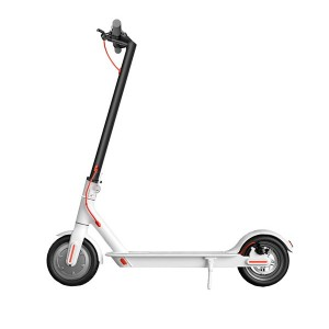 MI Xiaomi ELECTRIC SCOOTER (BLANC) M365 UE VERSION Remis à neuf