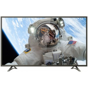 4K TV 43 LED Smart TV Wifi Thomson HDR 43UZ6016 Remis à neuf