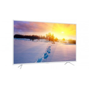 TV 4K 55 LED 1200 Smart TV Wifi Thomson Hz 55UC6416W Remis à neuf