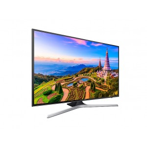 Samsung UE43MU6105KXXC 43 «   LED   4K Ultra HD   Smart TV   Wifi TV Emballage Détérioré