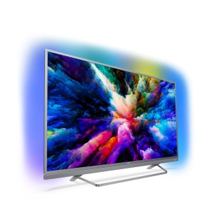 Philips 49PUS7503 49 «   LED   4K Ultra HD   Smart TV   Wifi TV Emballage Détérioré