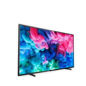 Philips 55PUS6503 55 «   LED   4K Ultra HD   Smart TV   Wifi TV Emballage Détérioré
