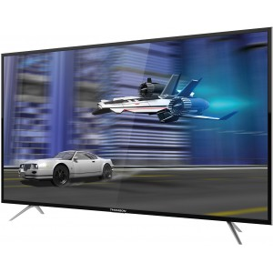 49 Led TV 4K TV Wifi Android HDR Thomson 49UC6306 Remis à neuf