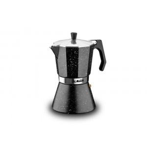 CAFETIERE 12 ALUMINUM COUPE BOOST INDUCTION