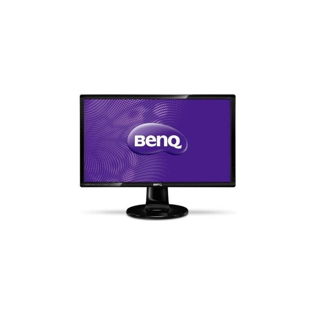 "Moniteur BenQ GL2460HM 24 "" LED FHD 60Hz 2ms Remis à neuf"