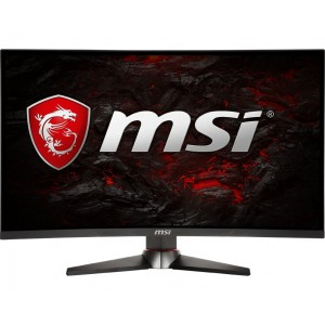 MSI Optix MAG27CQ 27   144Hz   1ms   FreeSync Moniteur Remis à neuf