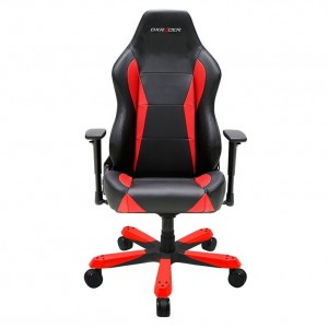 Dxracer W-SERIES Gaming Black-Red Chair Remis à neuf
