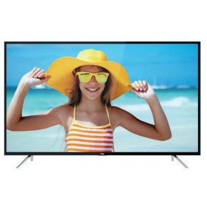 55 Led TV 4K HDR 1200 Hz TCL Android TV Wifi U55P6066 Remis à neuf